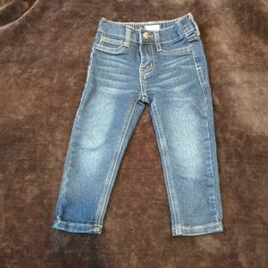 Hudson jeans kids 2T